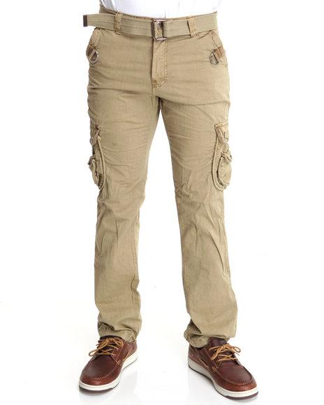 Pocket Cargo Jeans Products On Sale