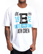 Men - Athletic Crew Tee