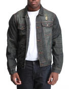 Men - Fort Greene Denim Jacket
