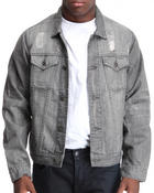 Men - Hamilton Heights Denim Jacket