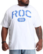 Men - Roc 99 S/S Tee (B&T)