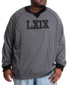Men - The Standard Crew Sweatshirt (B&T)