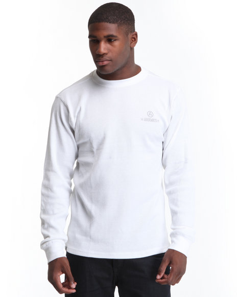 - Guantanamo Military Thermal Shirt with Prints