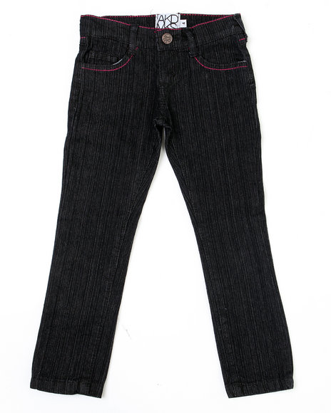 - Feather Bed Jean (4-6X)