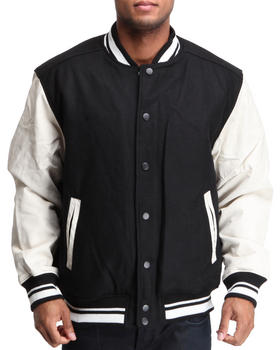 Buyers Picks - Varsity Jacket