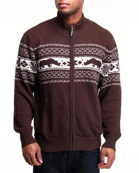 Ecko - Rhino Confrontation Sweater