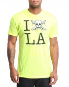 T-Shirts - City Love LA Premium Tee