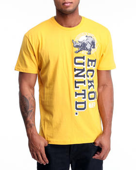 Ecko - Vertical Stamp Tee