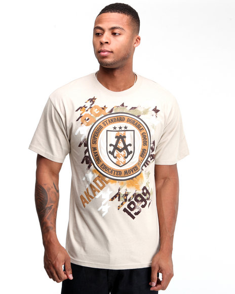 - The League Graphic Tee Shirt