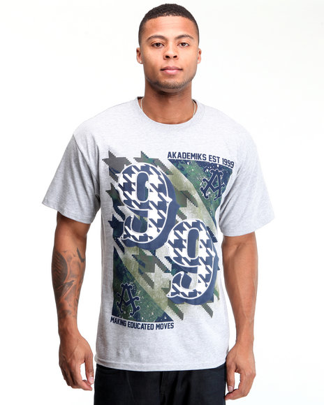 - Nimrod Graphic Tee Shirt