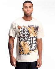 T-Shirts - Nimrod Graphic Tee Shirt