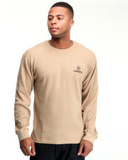 Long-Sleeve - Guantanamo Military Thermal Shirts with Prints