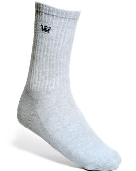 The Skate Shop - Supra Crew Socks