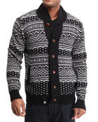LRG - Uncle Norski Cotton Sweater