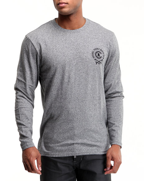 crooks grown quality crewneck sweatshirt