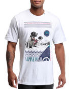 T-Shirts - Alpine High Tee