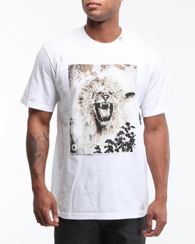 LRG - King No Sleep S/S Tee
