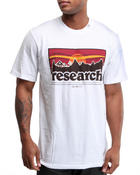 T-Shirts - Motherland Research S/S Tee