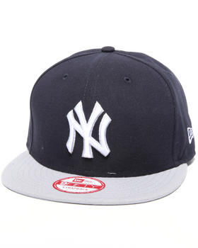 New Era - New York Yankees Basic strapback hat
