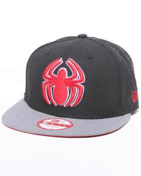 New Era - Ele-gant Spiderman Marvel snapback hat
