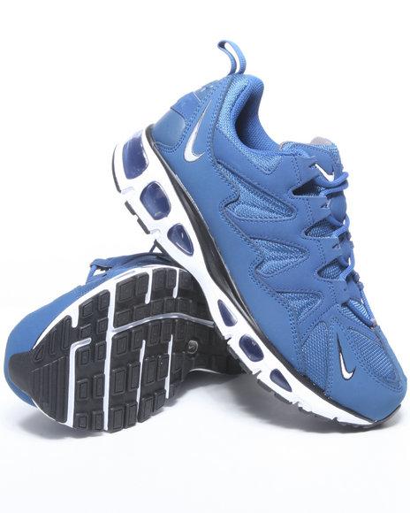 Nike Men Blue Nike Air Max Tailwind Sneakers