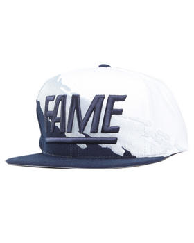 Hall of Fame - Brush Mitchell & Ness Snapback Cap