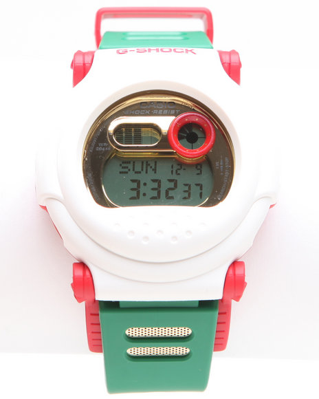Foundation Exclusive Limited Edition Watch  Green
