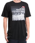T-Shirts - Arctic Trail Slim-Fit S/S Tee