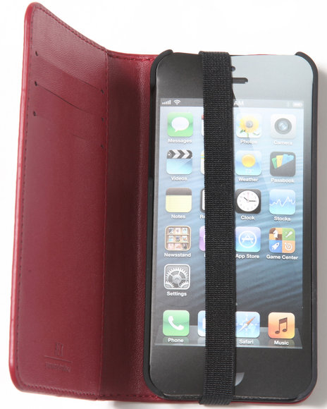 axis iphone 5 wallet