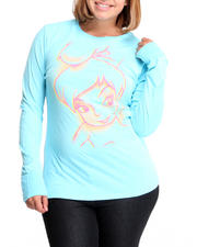 Graphix Gallery - Tinkerbell Long Sleeve Tee