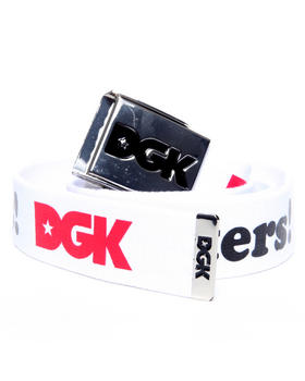 DGK - Haters Scout Belt