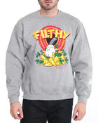 Filthy Dripped - 24 Karats Crewneck Sweatshirt