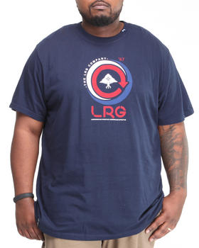 LRG - Clutch Shot S/S Tee (B&T)
