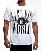 DRJ Music Merch - Tyga Careless World Tee