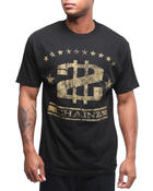 DRJ Music Merch - 2 Chainz 2 Starz Tee