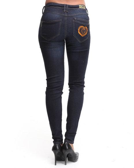 Ecko Red Women Blue Skinny Jean