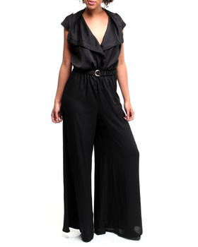 XOXO - Sexy Power Jumpsuit