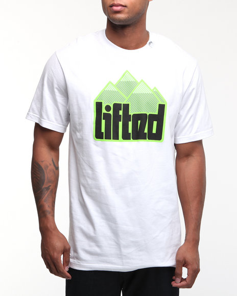 l r g limited - edition lifted hard rocks tee