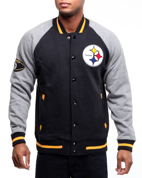 Pittsburgh Steelers Mitchell Ness Products On Sale