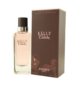 Hermes - Kelly Caleche By Hermes