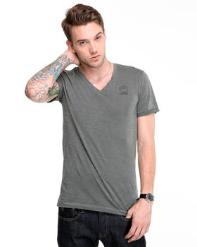 G-STAR - Knox v-neck s/s tee