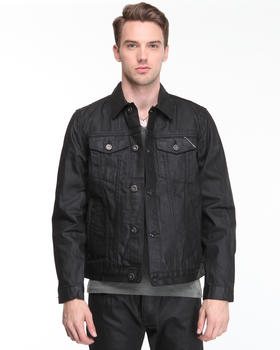 Cult Of Individuality - Brando Tux Denim Jacket