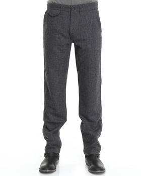 DJP OUTLET - Hacking Herringbone pant
