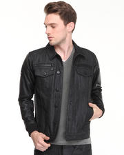 Black Apple - Myrtle Denim Jacket