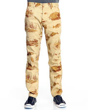 Billionaire Boys Club - Cat Tail pant