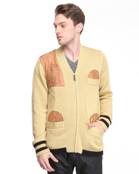 DJP OUTLET - Patrol Cardigan