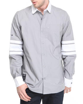 Rocawear - Kent L/S Button-Down