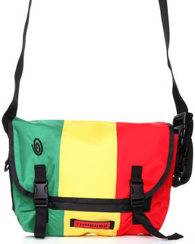 Timbuk2 - Small Classic Rasta Tri Panel Messenger