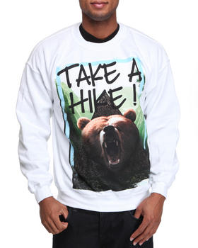 Buyers Picks - Take A Hike Crewneck Sweatshirt