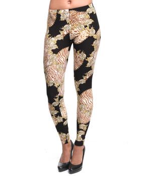 Fashion Lab - Steph printed legging